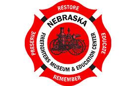 Nebraska Firefighters Museum logo