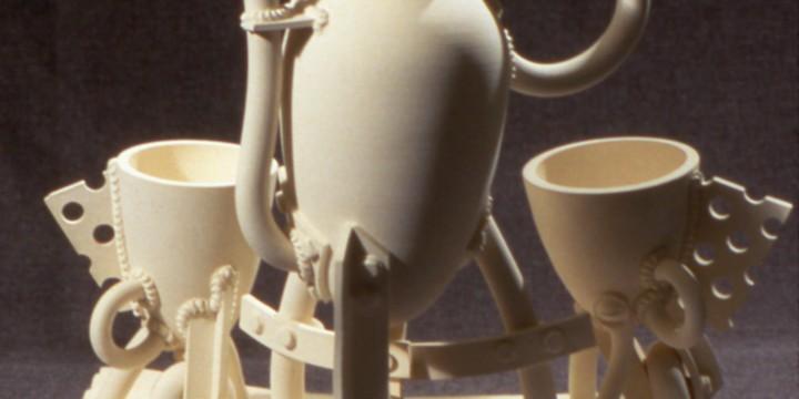 Nebraska Now: Jake Jacobson, Ceramics