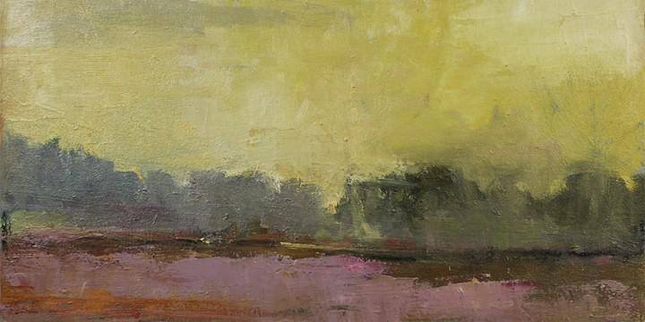 Stephen Dinsmore, Niobrara, oil