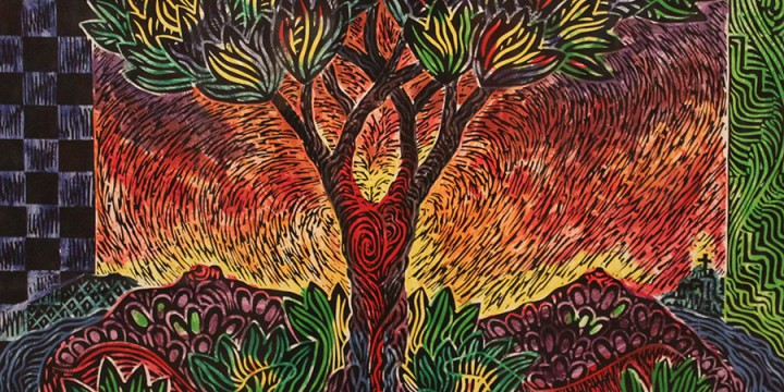 Eddie Dominguez, Tree of Life
