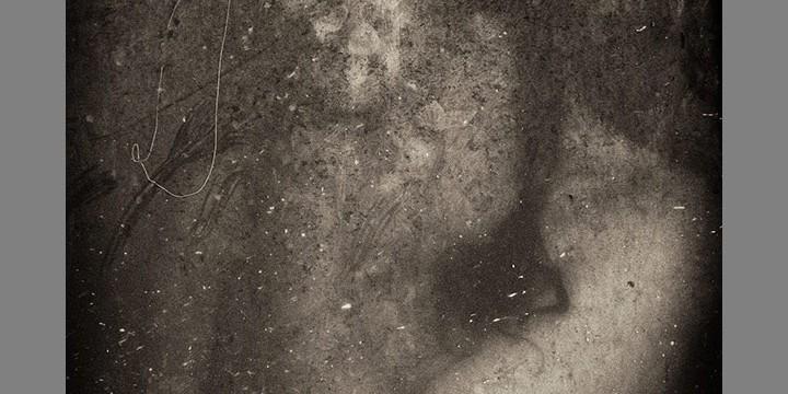 Brett Erickson, Vulnerability, photograph