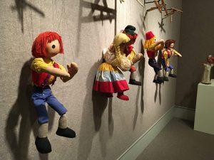 Bil Baird: The Art of Puppetry