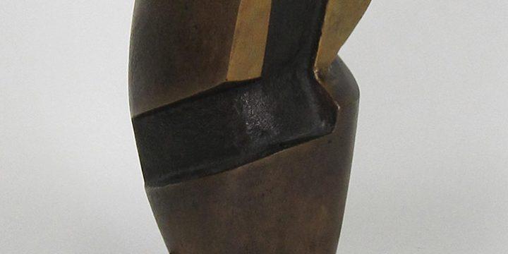 Les Bruning, Zanoo, bronze, 1981