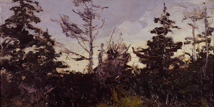 NEBRASKA: Robert Henri – The MONA Collection