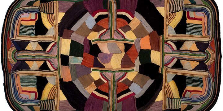 NEBRASKA: Jean Thiessen – The MONA Collection
