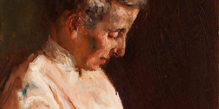 Spotlight On: Alice Cleaver