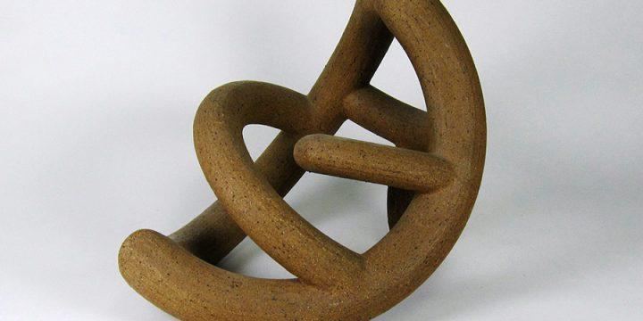 Larry Mannlein, Untitled, ceramic, n.d.