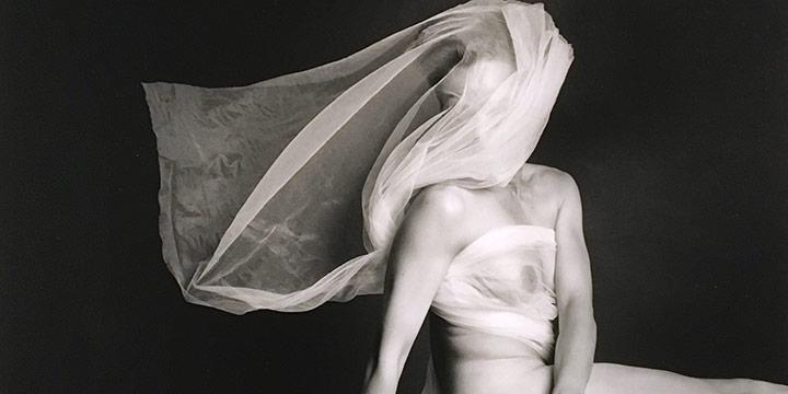 Michael McLoughlin, Mercurial Dreams 5395-4 #3, black & white photograph, 1995