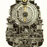 Robert Weaver, No. 12, color lithograph (22/50), 1977