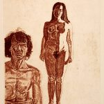 Robert Weaver, Front View, lithograph (2/10), 1970