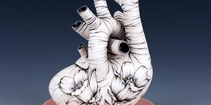 Nebraska Now: Mallory Wetherell, Ceramics