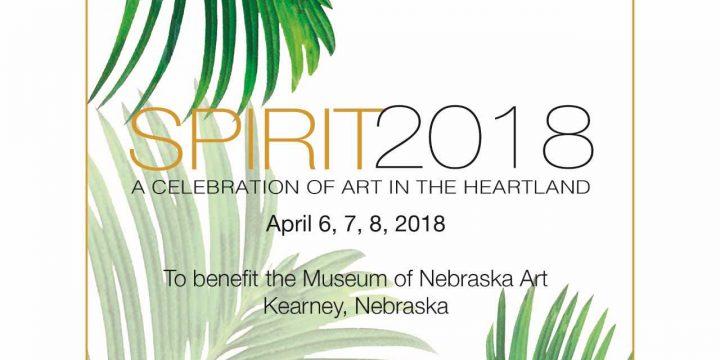Spirit: A Celebration of Art in the Heartland 2018