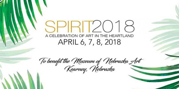 Spirit: A Celebration of Art in the Heartland 2018