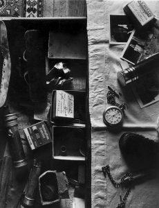 Wright Morris, Dresser Drawer, Ed's Place, Near Norfolk, Nebraska, 1947