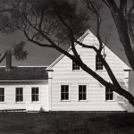 Wright Morris, White House, Cape Cod, 1939
