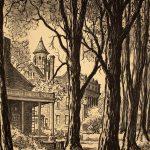Grant Reynard, Trees, n.d.