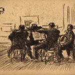 Grant Reynard, Ravel Quartet, n.d.