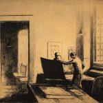 Grant Reynard, Metropolitan Print Room, n.d.
