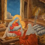 Grant Reynard, The Nativity, n.d.