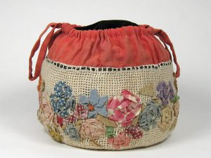Eulabee Dix, Rixie Rag Bag, Museum of Nebraska Art Archive/Ephemera Collection