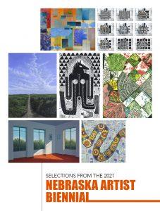 Selections from the 2021 Nebraska Biennial