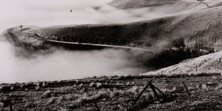 Derrick Burbul, Snake River Valley, Archival Ink Jet Print, 2004